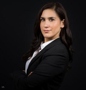 Rechtsanwältin Neziha Becker
